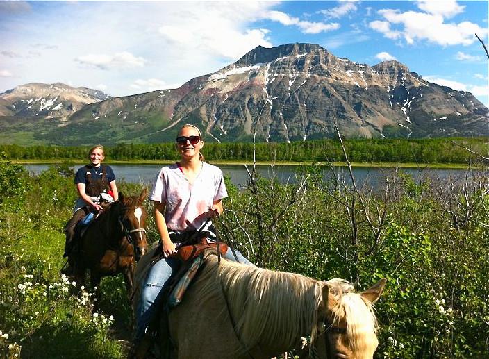 Horseback Riding Alberta